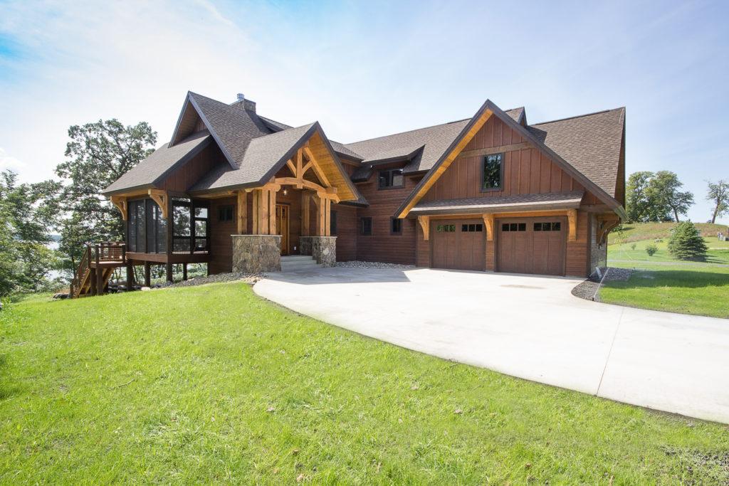 Florida Timber Frame Homes